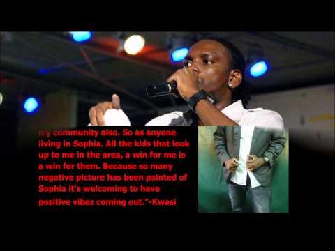 hear dis nah- still in the game by kwasi ace edmondson- SOCA 2014-Guyana's Mashramani/Mash