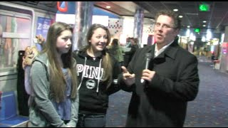 Movie Fans React To 'The 5th Wave' - The 5th Wave Movie Reviews