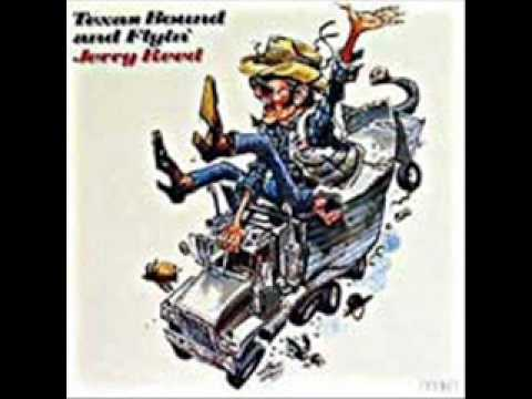 Jerry Reed - Caffein Nicotine Benzedrine (And Wish Me Luck)