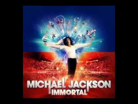 Michael Jackson - The Immortal Intro (Immortal Version) mp3