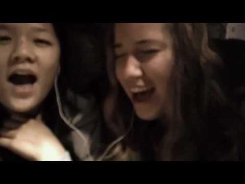 Speak Now Fan Video : San Diego, CA