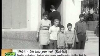 Come eravamo - Provincia di Vicenza e Torreglia (PD)