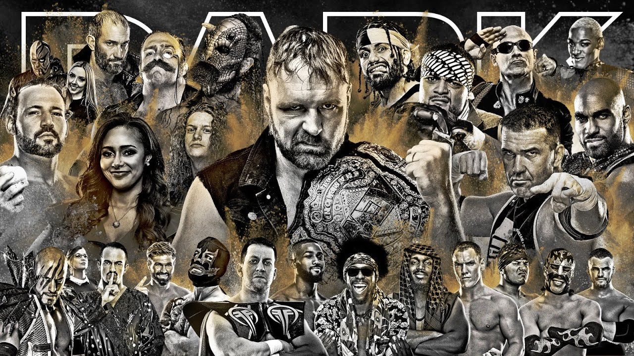 AEW DARK Episode 37 | June 9, 2020