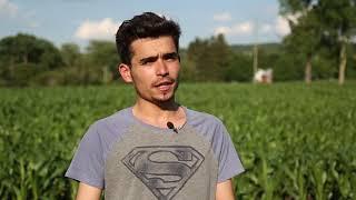 HUG Girişimci Adayı Mehmet Can ALPAY, Hamdi Ulukaya Girişimi Tecrübelerini Aktarıyor