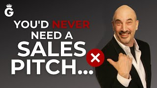 Sales Training - Stop closing sales and start providing value, or lose to price. thumbnail