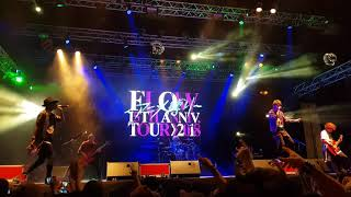 FLOW - COLORS / WORLD END - Argentina - Anime Expo - Live Show