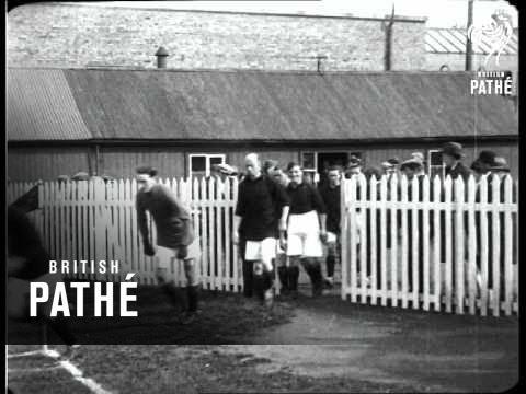 Football Association Of Ireland (1921)