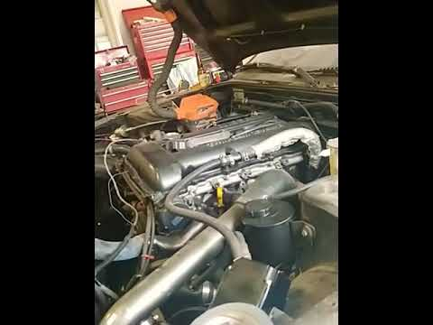 s13 sr20det wire tuck part 1 youtube rh youtube com Dodge Wiring Harness Truck Wiring Harness