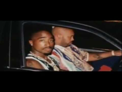 2Pac - Starin' Through My Rear View ft.  Phil Collins (Instrumental)