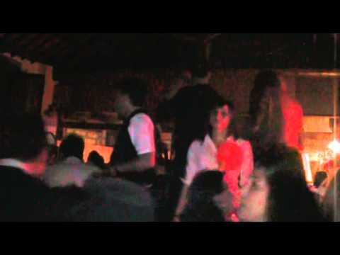 bocadillo - 14.02.2010 - dj ciccio barbara - pr fabio aiuto