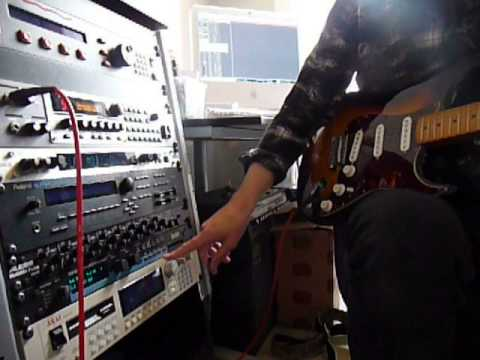 U2 - The Edge - Guitar Tone Guide