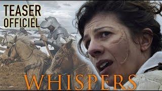 Whispers (Falling City) ou le projet le plus fou de ma chaîne feat des chevaux