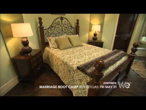 Marriage Boot Camp: Bridezillas  Meet Kirsten & Seth!