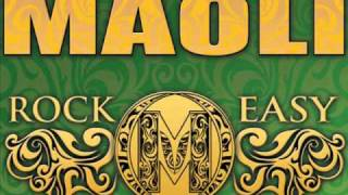 Maoli - Breaking My Heart