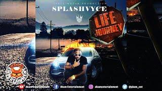 Splashvyce - Life Journey [Curves Riddim] July 2020