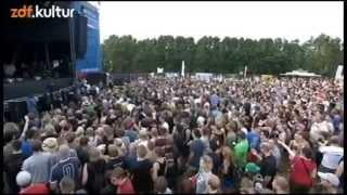 Anti Flag live @ Omas Teich Festival 2012 (Full Concert)