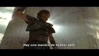 Tráiler subtitulado español- Ira de Titanes