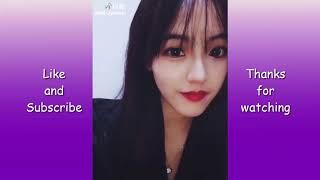 #9-Tik Tok Hot Girl China So Pretty#3