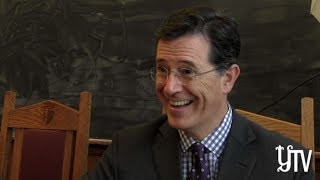 Everybody Has a Story with Stephen Colbert (Out of Character)