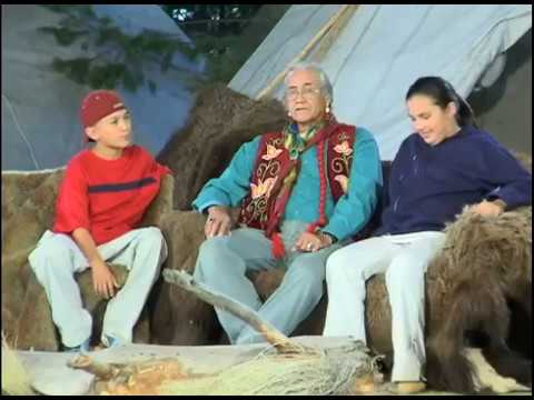 Salish & Pend d'Oreille People Meet the Lewis & Clark Expedition