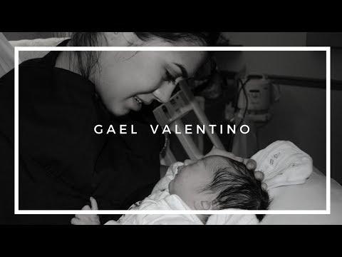 DE MAMÁ PARA GAEL (video especial) - Feliz Cumpleaños - karelyvlogs
