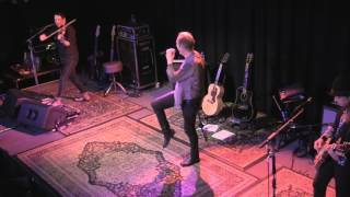 Peter Murphy ~ 'The Rose' at The Kessler Theater in Dallas