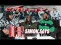 NCT 127   Simon Says MV Reaction/Review