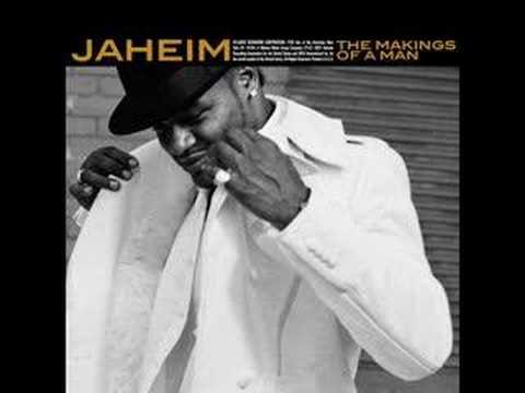 Jaheim - Live of a Thug