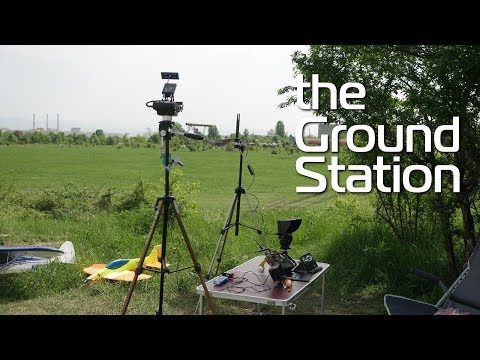 Ground Station (Part 2) - My Current Setup