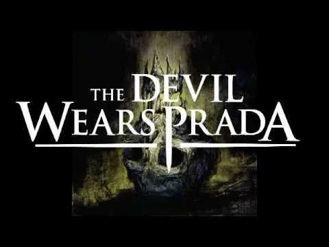 The Devil Wears Prada - Holdfast (Instrumental)