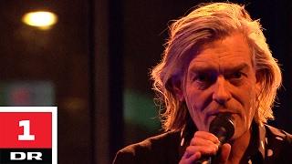 Gnags - Snevejr (LIVE) | Aftenshowet | DR1