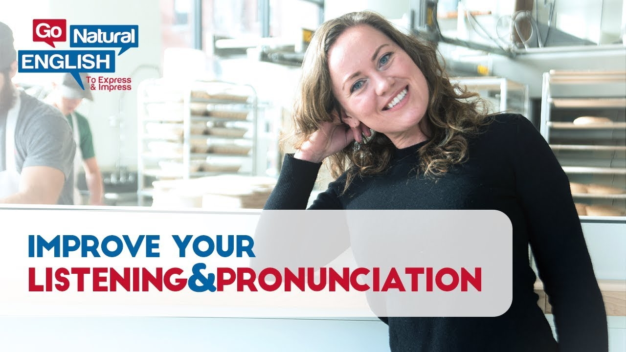 how to improve your english pronunciation Improving your english pronunciation doesn't have to be boring check out this  great post on how to improve your english pronunciation using.