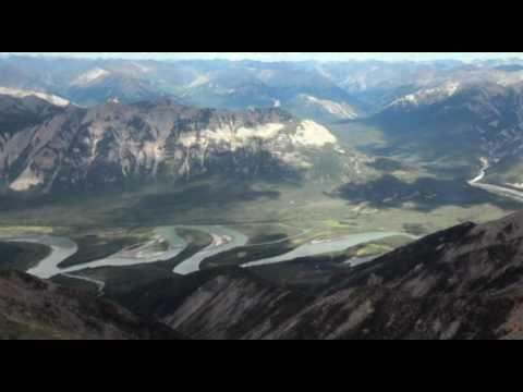 NORTHWEST TERRITORIES: Nahanni (Canada