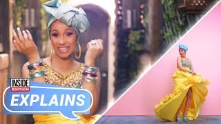 Cardi B's 'I Like It' Video Is a Love Letter to Her Dominican Roots