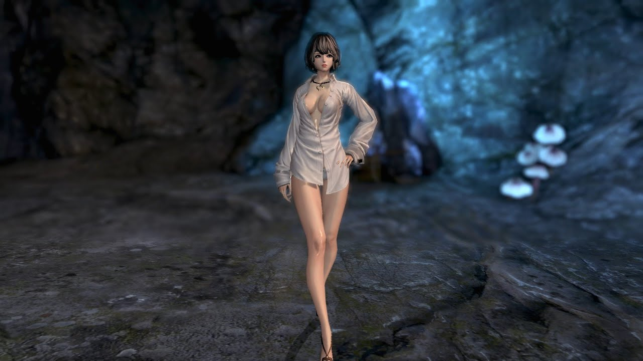 Blade And Soul Valentine Event