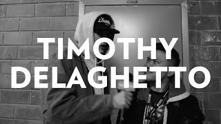 timothy delaghetto weighs in on dumbfoundead vs conceited