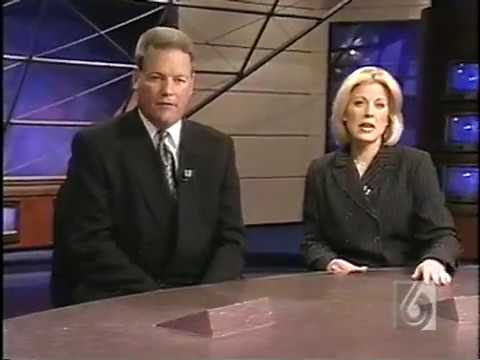 March 13, 2001 - Indianapolis 11PM News Headlines