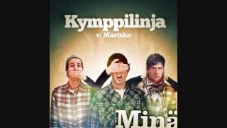 Kymppilinja - Minä feat Mariska