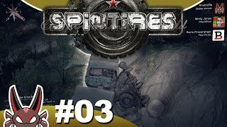 """E03 """"Spider-Jeep"""" 