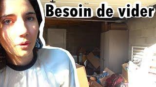 BESOIN DE VIDER ! - VLOG