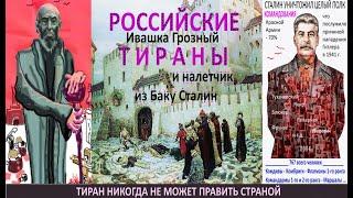 РОССИЙСКИЕ ТИРАНЫ * Film Muzeum Rondizm TV