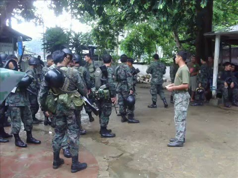 PNP SAF Operation Enduring Freedom.wmv