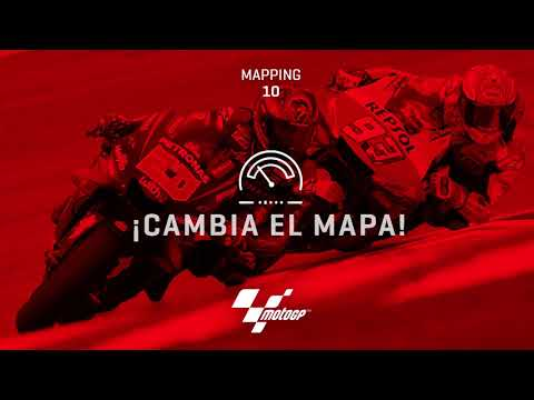 Mapping 10: Márquez, Quartararo y la ley de la selva