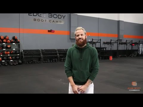 Meet Edge Body Boot Camp Omaha - Office Manager/Nutrition Coach Micah Hess