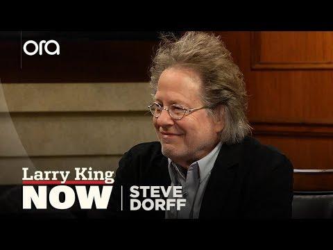 Songwriting guru Steve Dorff talks the current state of music