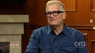 Drew Carey's Political Affiliation Will Surprise You! | Larry King Now | Ora.TV