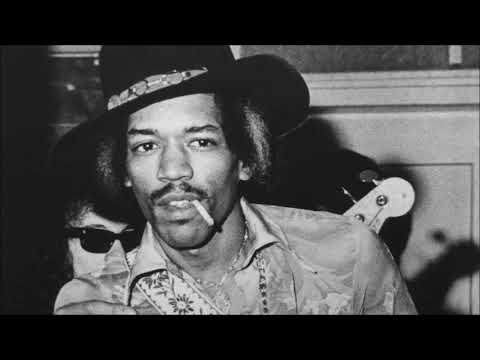 JIMI HENDRIX - Live in Minneapolis (1968) - Full Album