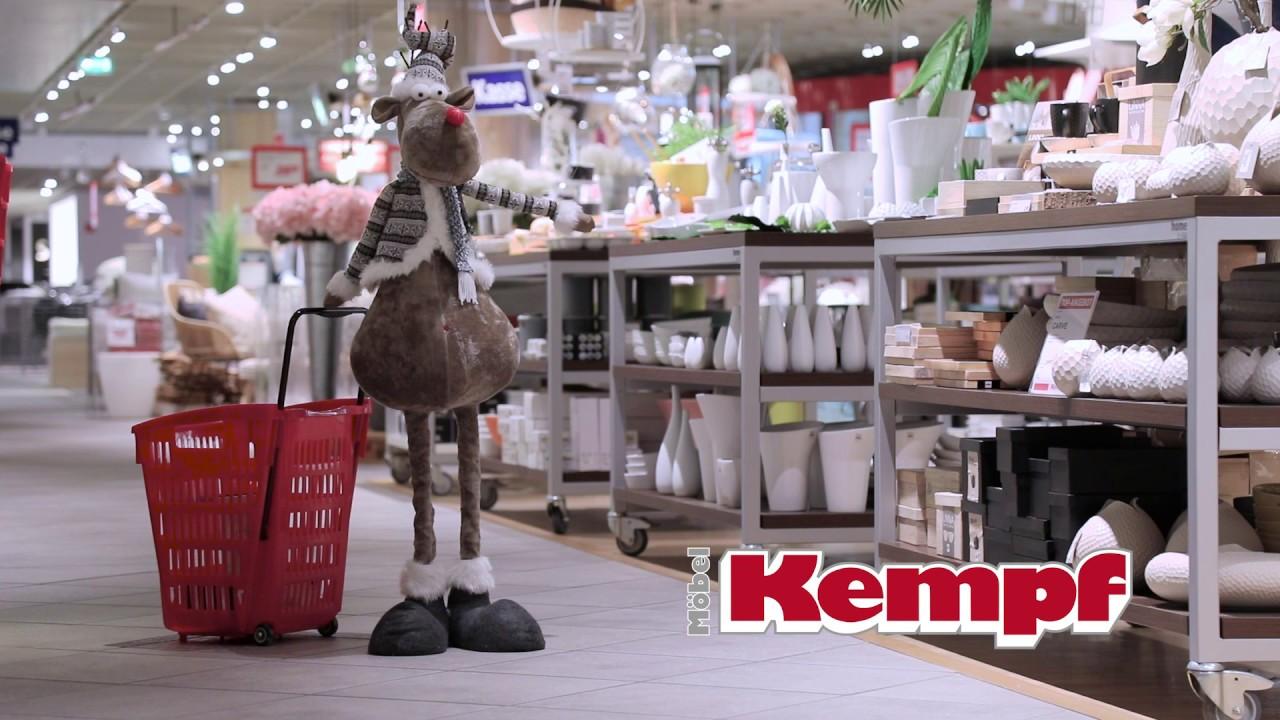 Rentier Bodo Bei Möbel Kempf Youtube
