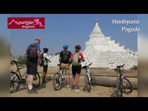 Cultural Cycling Tour of Burma