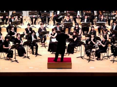 交響組曲「ドラゴンクエストⅢ」戦闘のテーマ〜 BRASS EXCEED TOKYO